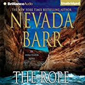 The Rope: An Anna Pigeon Mystery, Book 17 | Nevada Barr