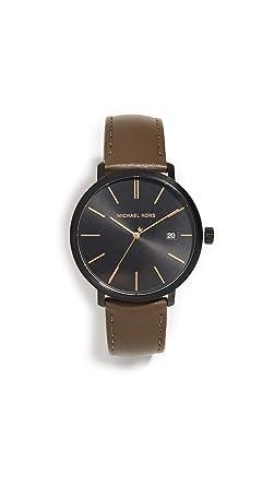 6bfa6815fcd5 Amazon.com  Michael Kors Men s Blake Watch