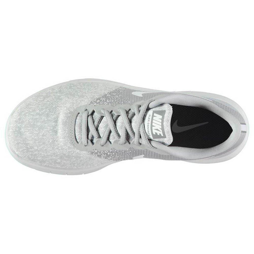 zapatillas deportivas 19167 nike donne flex flex contatto lupo puro