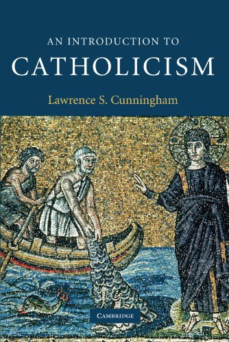 An Introduction to Catholicism (Introduction to Religion)
