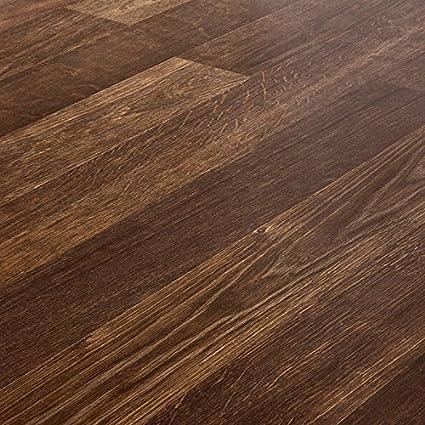 Kronopol Flavour Line Tabacco Oak 7mm Laminate Flooring D2021se
