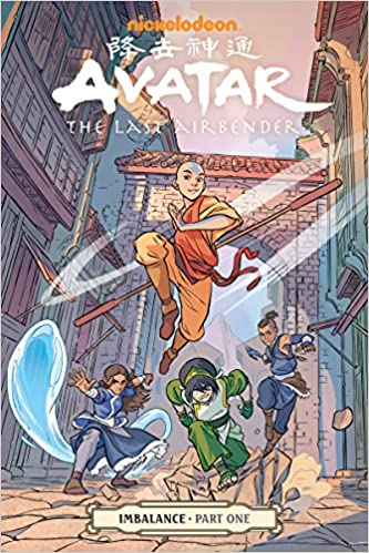 Download The Last Airbender Avatar Movie Online