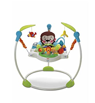 965b955889e6 Amazon.com   Fisher-Price Precious Planet Jumperoo (Discontinued by ...