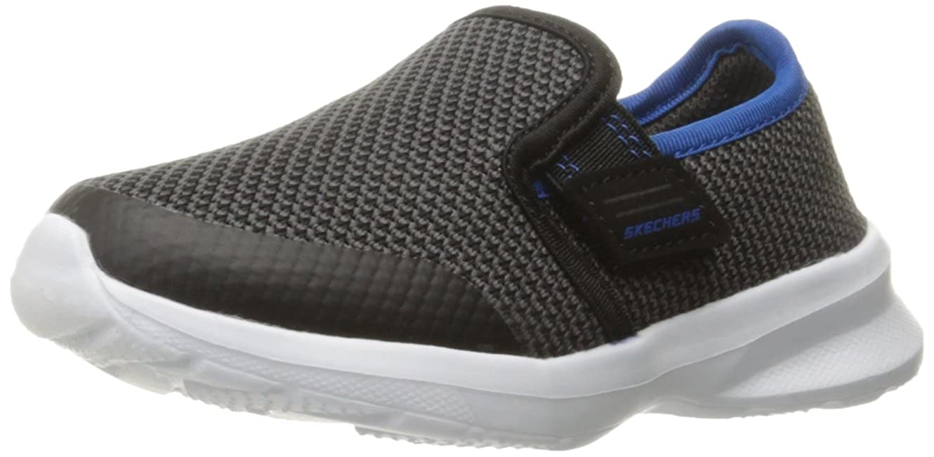 Skechers Kids' Skech-Stepz-Power Stride Slip-On 95064N