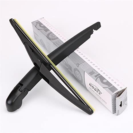 HODEE Brazo de limpiaparabrisas trasero & Cuchilla/REAR WIPER ARM & BLADE OE:51780994