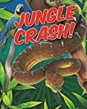 Jungle Crash!, Sarah Levete, 0778778711