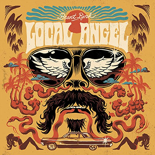 Vinilo : Brant Bjork - Local Angel (LP Vinyl)