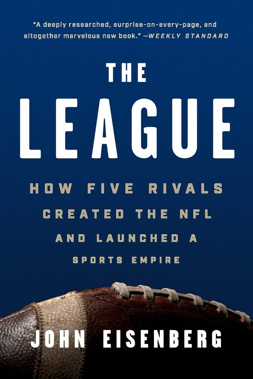 The League pdf epub