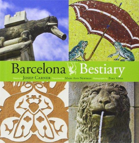 Descargar Libro Barcelona Bestiary Ricard Pla