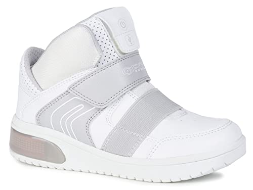 2c55b46affa1f Geox J847QA-05411 Sneakers Bambino  Geox  Amazon.it  Scarpe e borse