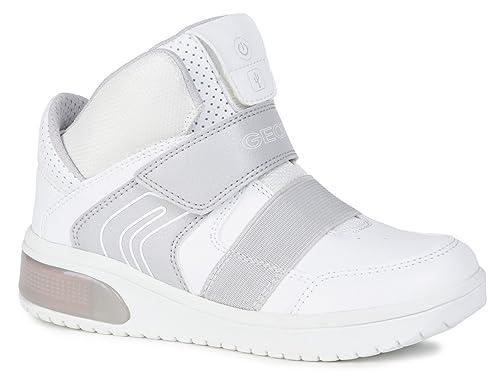 Geox J847QA-05411 Sneakers Bambino  Geox  Amazon.it  Scarpe e borse 7a175dc08bb