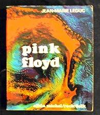 Pink Floyd par Jean-Marie Leduc