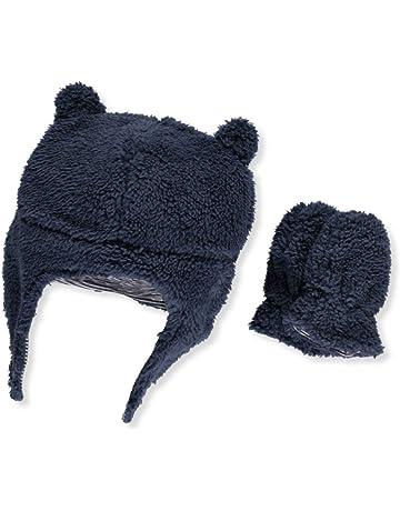 51fa00cba5c Carter s Baby Girls  Pilot Velboa Hat ...