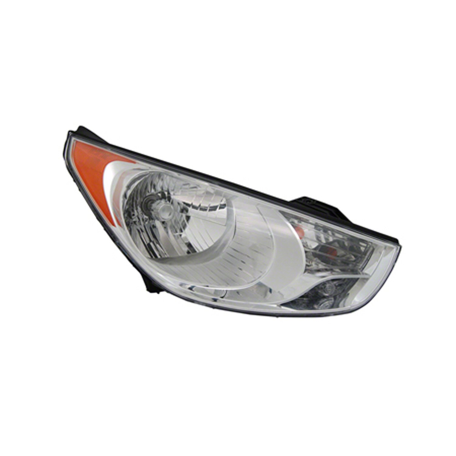 HYUNDAI TUCSON PartsChannel HY2503158OE OE Replacement Headlight Assembly