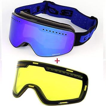 1927be52f2e Gafas De Esquí