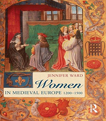Download Women in Medieval Europe: 1200-1500 (Longman History of European Women) Pdf