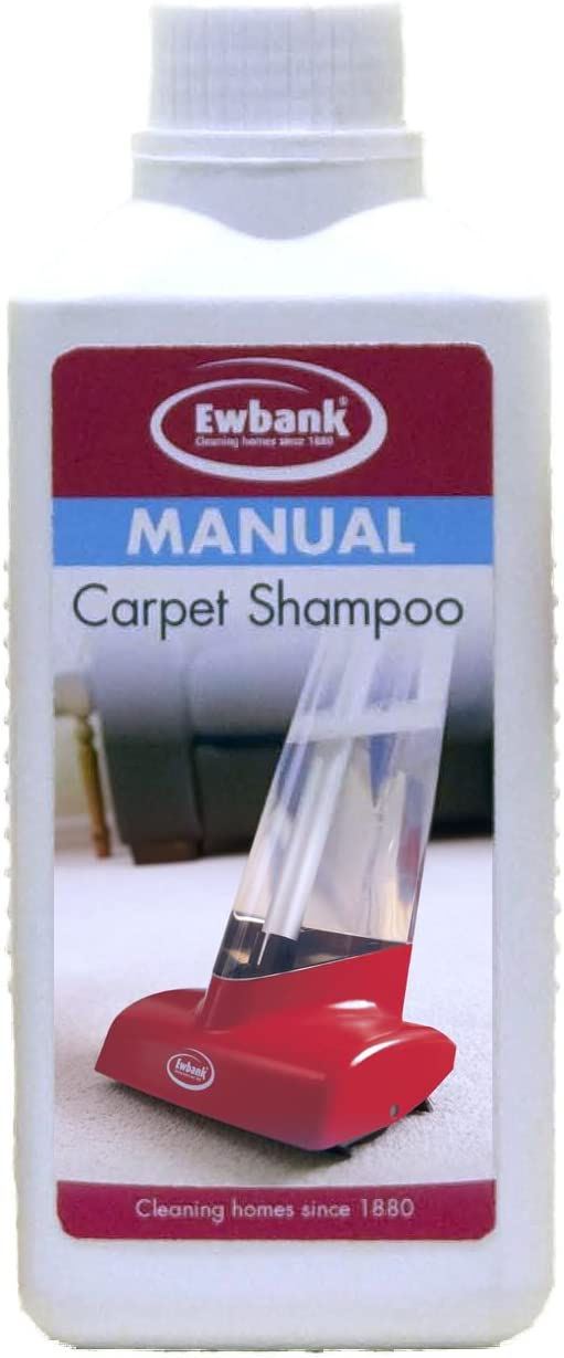 Ewbank 21000 Carpet Shampoo