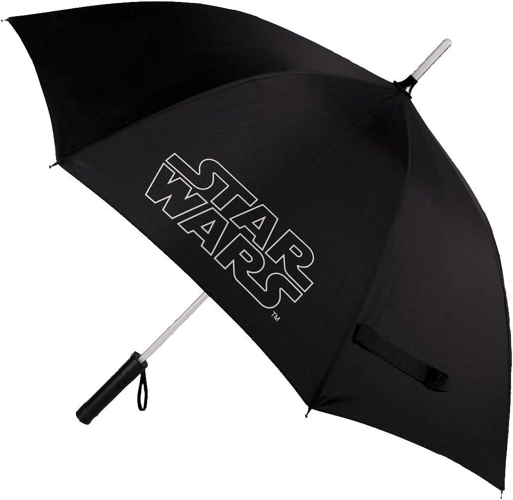 Star Wars Paraguas con luz