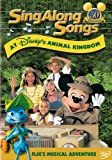 Sing Along Songs - Flik's Musical Adventure