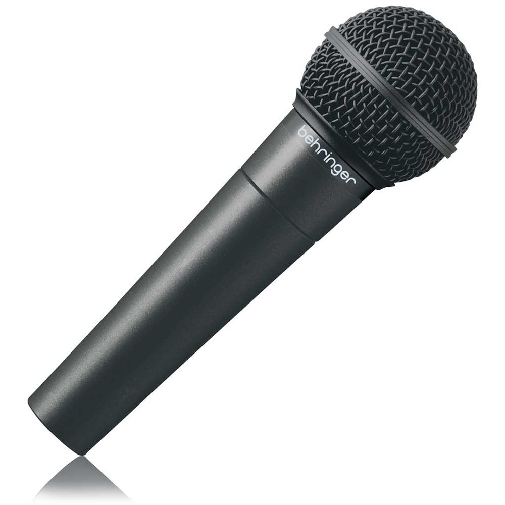 dynamic ultravoice dynamic vocal microphone wireless cardioid top quality sound ebay. Black Bedroom Furniture Sets. Home Design Ideas