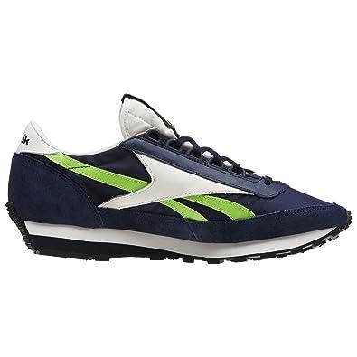 30cfbf3454f1 Chaussures Reebok - Aztec Og bleu/blanc/vert taille: 44.5: Amazon.fr ...