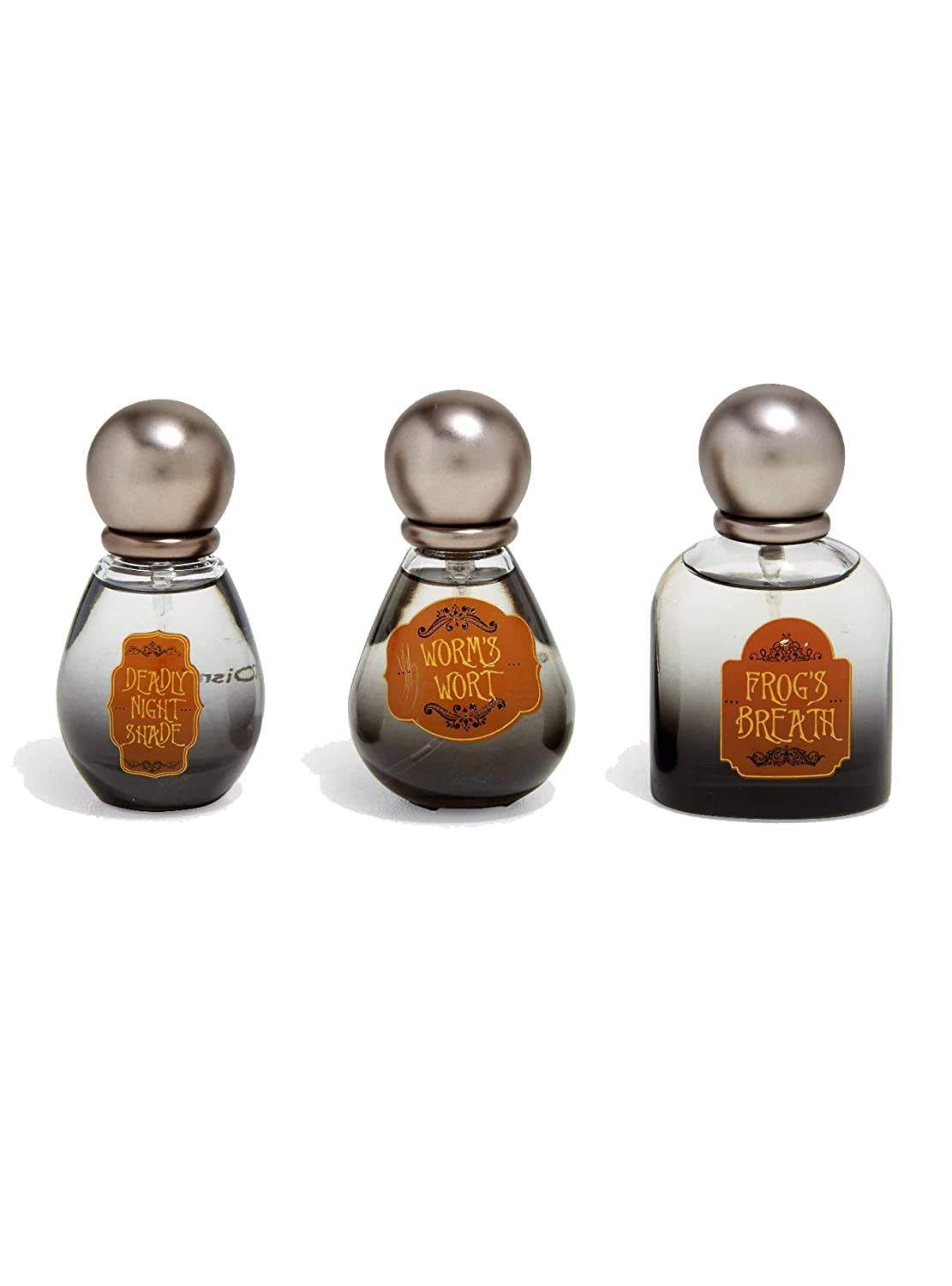 The Nightmare Before Christmas Sally's Potions Fragrance Set