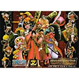 One Piece Strap ONE PIECE FILM Z- Battle ver.- Gashapon all nine set by Bandai