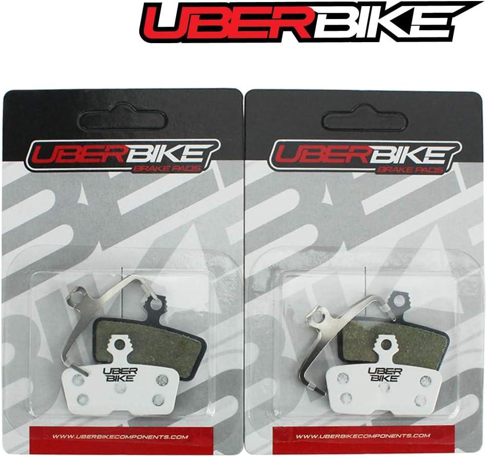 Guide RE Race Matrix Plaquettes de Frein /à Disque 2 Paires Code RSC Uberbike SRAM Code R