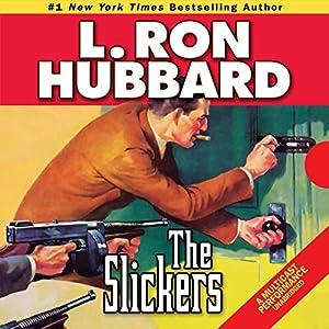 The Slickers Audiobook