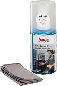 Hama Bildschirm Reinigungsgel 200 Ml Elektronik