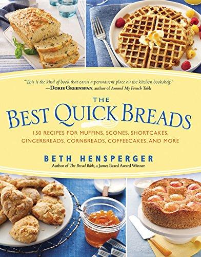 Quick Bread Muffin Recipes - 1