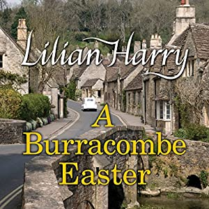 A Burracombe Easter Audiobook