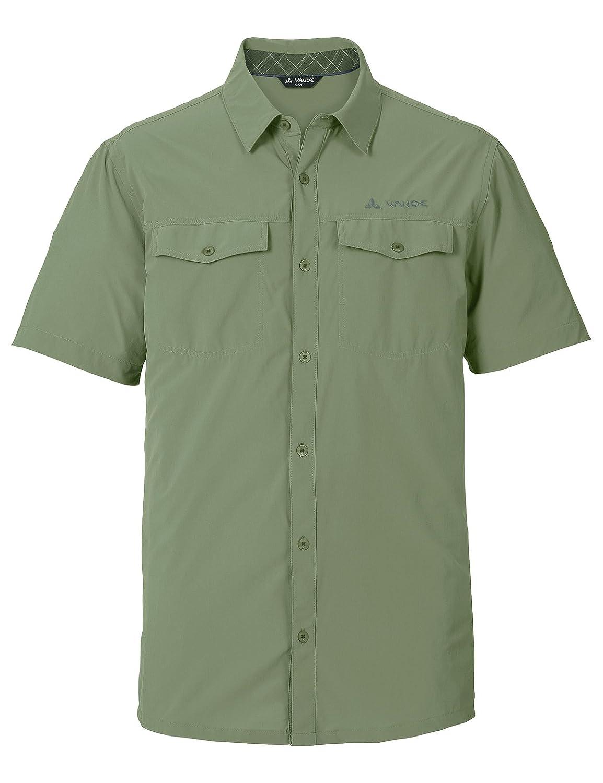 VAUDE Mens skomer T-Shirt II Chemise