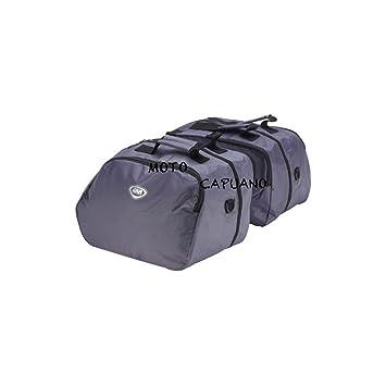 Par nuevos bolsos mochilas internos GIVI T443B para maletas laterales V35 V35 N V35NT: Amazon.es: Coche y moto