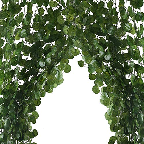 Buy boxwood garland wedding panels