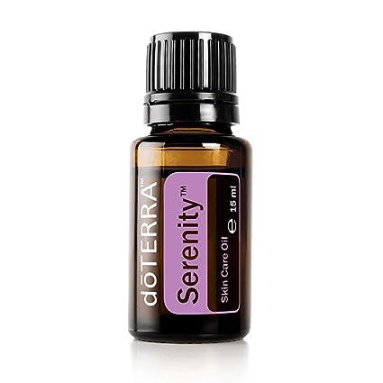 doterra Serenity - Tranquilidad Extremo de aceite para 15 ml ...