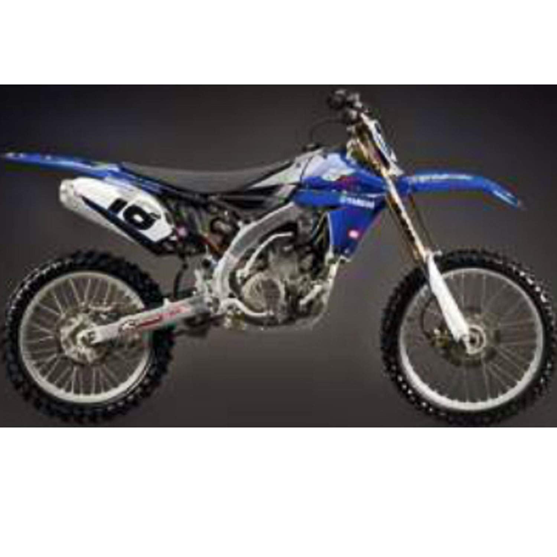 ENJOY MFG 2000-2007 Yamaha TTR 125 Seat Cover