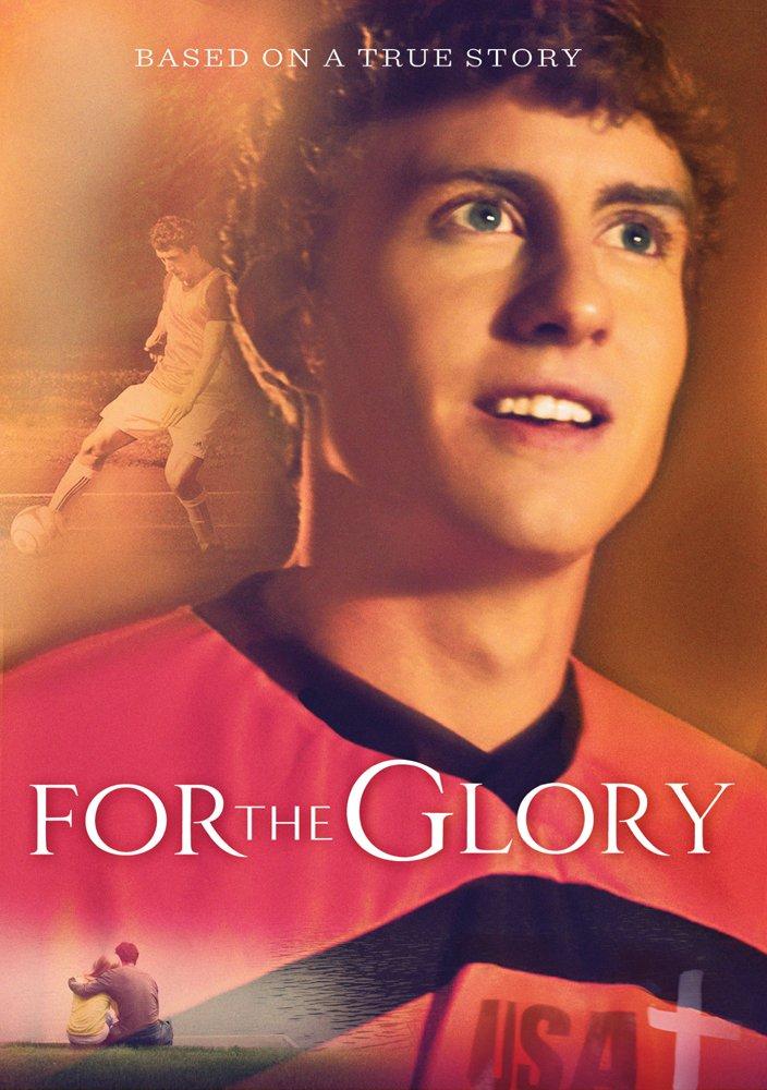 For The Glory Jason Burkey Chelsie Casagrande Danny Cornett Michael Landers