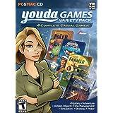 Youda Games Variety Pack - Mac