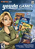 Youda Games Variety Pack - Standard Edition