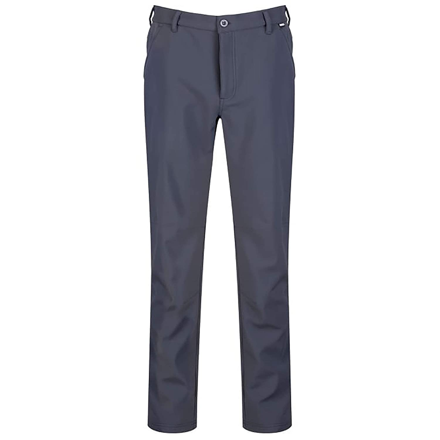 TALLA Size 40-Inch. Regatta Fenton Water Repellent and Wind Resistant Short Leg Pantalones, Hombre