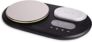 Ooni Dual Platform Digital Scales