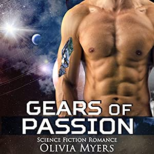 Gears of Passion Audiobook