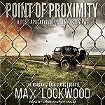 Point of Proximity: Morgan Strain Series, Book 2 | Max Lockwood