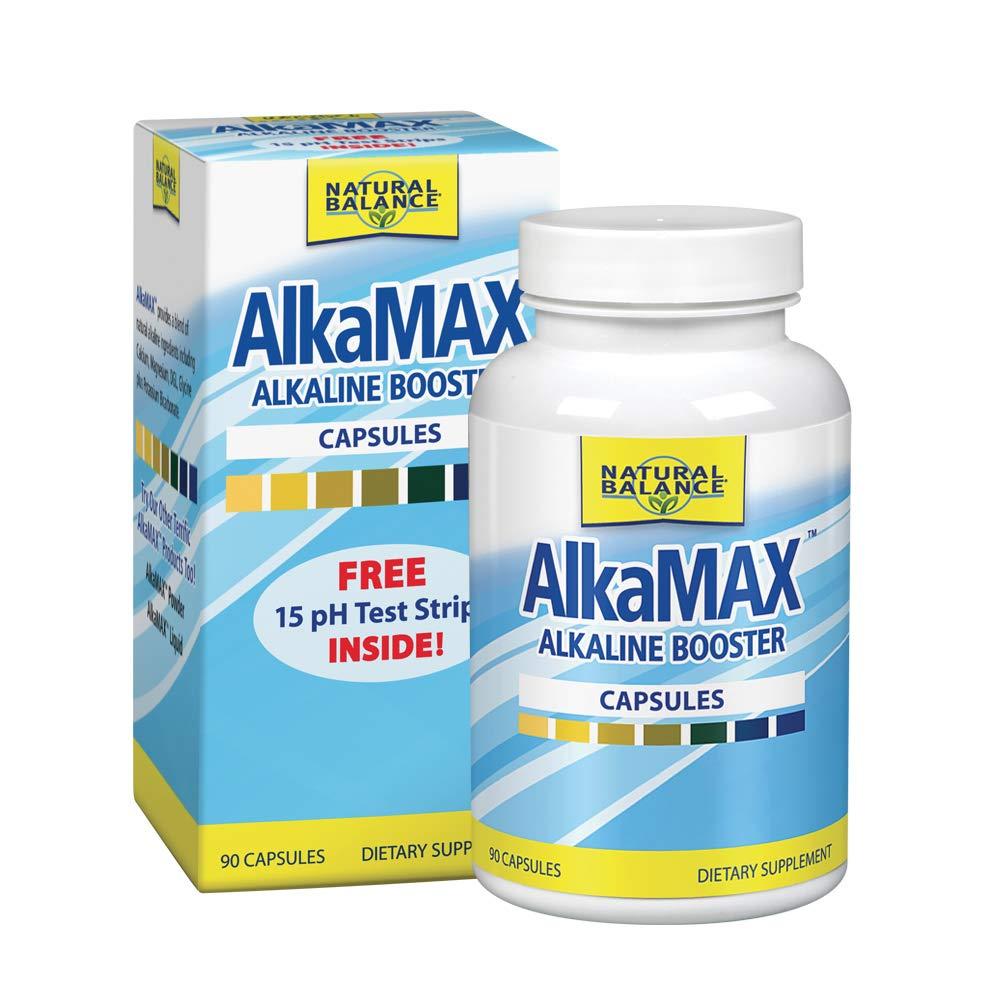 Natural Balance Alkamax, 90 Count
