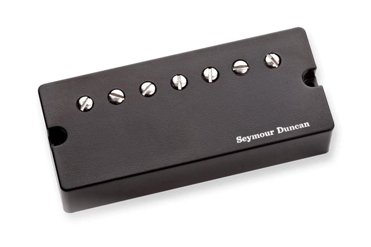 SeymourDuncan PU セイモアダンカン 7弦ギター用 ピックアップ SENTIENT-7 Amt BLK (ネックポジション用) 【国内正規品】 B06WGLX73N