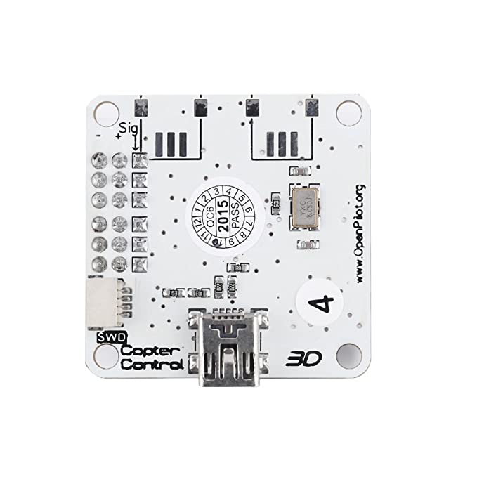 Buy YKS OpenPilot CC3D Flight Controller Board 32-bit for RC