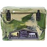 アイスランド クーラーボックス 35qt [ グリーンカモ / 33.1L ] iceland cooler box
