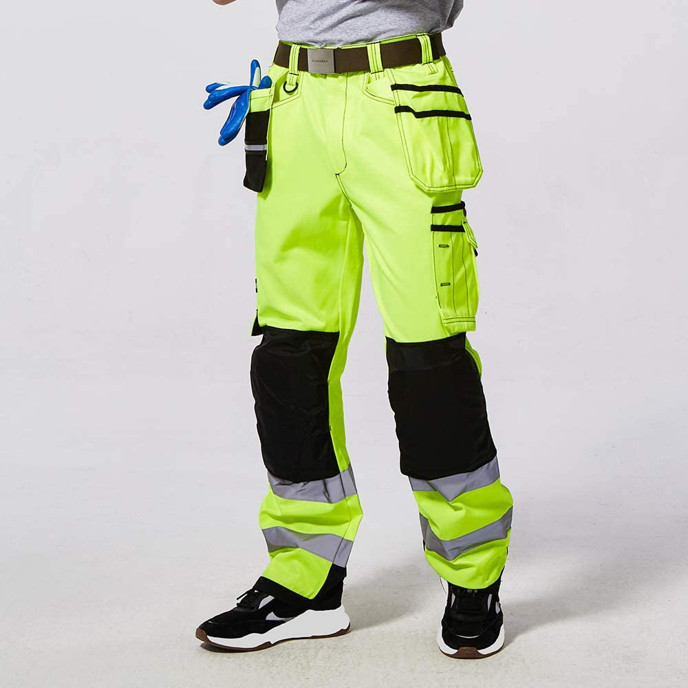 Mens Dungarees Worker Trousers Work Trousers Protective Pants Planam Food 280g//m²