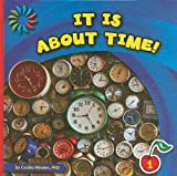 It Is about Time!, Cecilia Minden, 1602798478